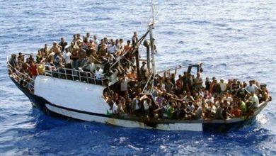 Photo of 7041 هو عدد المهاجرين غير النظاميين التونسيين الواصلين إلى ايطاليا خلال هذه السنة