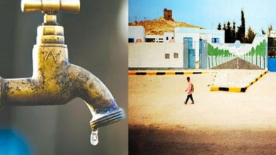 Photo of 175 مدرسة في القيروان دون ماء