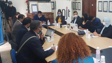 Photo of نقابة  الصحفيين تقدم تقريرها السنوي الرابع حول سلامة الصحفيين