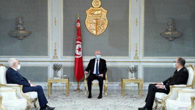 Photo of الرؤوس الثلاثة والرئاسات المتعددة