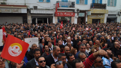 Photo of كيف يمكن التأسيس لحركة اجتماعية ومدنية قادرة على المقاومة والتغيير: