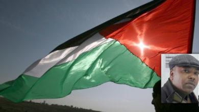 Photo of فلسطين وجع الكتابة تصرّ على اعادة العرب إلى التاريخ