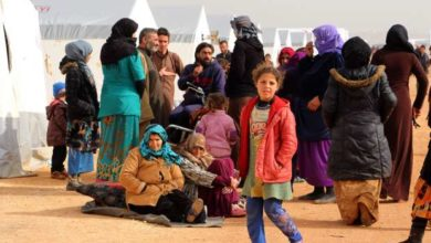 Photo of قراءة في مشروع القانون الوطني للجوء احترامٌ للتشريعات الدولية وحماية لحقوق اللاجئ
