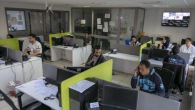Photo of متلقو اتصالات المتشككين في اصابتهم بفيروس كورونا: متطوعون قدموا الكثير بعيدًا عن الأضواء