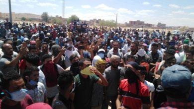 "Photo of ""الكامور"" يعود من رمادة، اتفاقيات معطلة واحتجاجات ومصادمات"