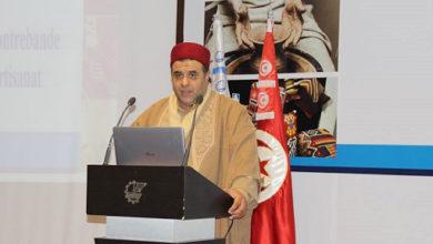 Photo of صالح عمامو رئيس الجامعة الوطنية للصناعات التقليدية:  نسبة تراجع حجم الاستثمارات بالقطاع تصل إلى 90 بالمائة