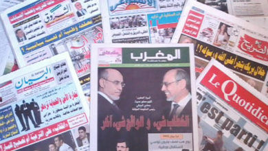 Photo of كورونا تعمّق أزمة الصحافة الورقية