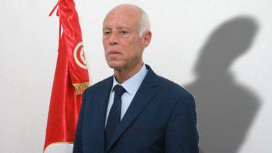 Photo of ظل الرئيس