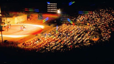 Photo of كوفيد19 يحرم الجمهور من المهرجانات الصيفية