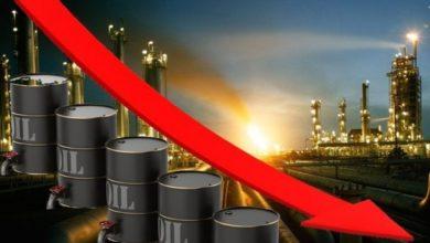 Photo of تواصل تراجع أسعار النفط في العالم بسبب فيروس كورونا و تأثيره الإقتصادي على تونس والعالم