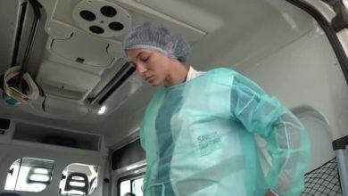 Photo of مستشفى الحبيب بوقطفة ببنزرت : الاعتداء على طبيب ووقفة احتجاجية تدعو لتوفير الأمن والاستقرار