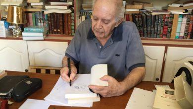 Photo of المؤرخ والمفكّر هشام جعيّط : التونسي اليوم ينتخب حسب أهوائه والسياسة التونسية تدور في أمور ذهنية أو عاطفية لا أرى حلا سحريا لتونس.
