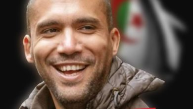 Photo of وقفة تضامنية مع الصحفي الجزائري خالد الدرارني