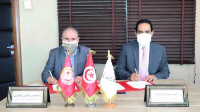 Photo of تجديد اتفاقية تعاون وشراكة بين الهيئة الوطنية لكافحة الفساد والإتحاد العام التونسي للشغل