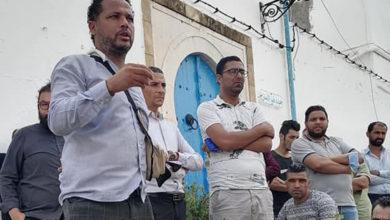Photo of لجنة التفاوض حول ملف الفرز الأمني تدعو الى تحرك احتجاجي في القصبة
