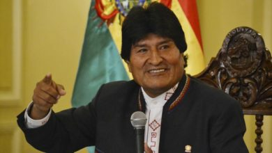 Photo of بوليفيا: انتصار الجنوب العالمي على الاستكبار الامبراطوري
