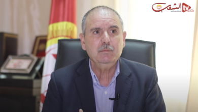 Photo of حوار مع الأمين العام للاتحاد العام التونسي للشغل نورالدين الطبوبي