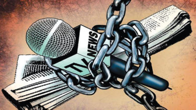 Photo of حلقة نقاش حول حرية الصحافة واستقلاليتها