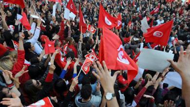 Photo of منظمات وجمعيات ونقابات تدعو الى الاحتجاج يوم الثلاثاء أمام البرلمان