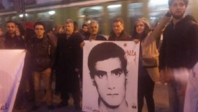 Photo of جمعية الشهيد الفاضل ساسي للثقافة و الابداع : لا للاعتداء على شهداء الوطن