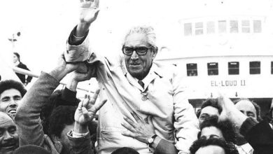 Photo of إتحاد الشغل يحيي الذكرى الثالثة والأربعين لأحداث 26 جانفي 1978