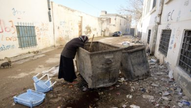 Photo of منظمات وجمعيات حقوقية تعلن عن تأسيس تحالف ضد تجريم الفقر وأنسنة المنظومة الجزائية في تونس