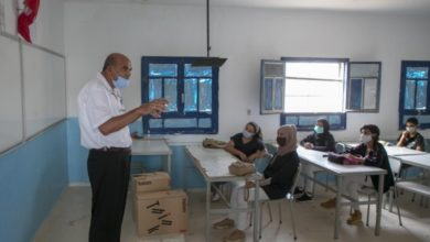 Photo of 31 وفاة بسبب الكورونا في الوسط المدرسي منذ بداية العام الدراسي