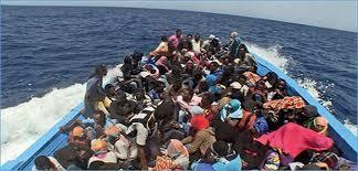 Photo of أكثر من 12 ألف مهاجر غير نظامي وصلوا إلى أوروبا في 2020