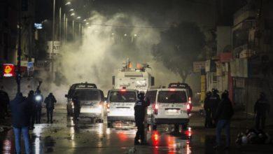 """Photo of نظام الحُكم الفاشل يُصادر الحق في الاحتجاج ويختار """"الحلّ"""" الأمني والميليشياوي!"""