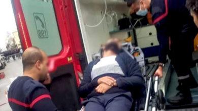 """Photo of رابطة حقوق الإنسان تدين الاعتداء على محاميين في """"مسيرة"""" السبت الماضي"""