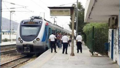 Photo of تأجيل اضراب أعوان السكك الحديدية