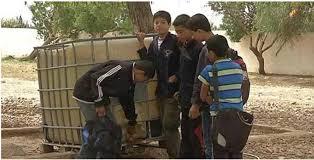 Photo of 1415 مدرسة ابتدائية غير مرتبطة بشبكة التزود بالمياه