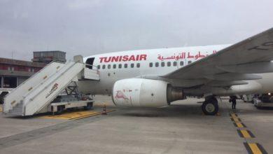 Photo of جميع أسلاك الخطوط التونسية تدخل في إضراب مفتوح