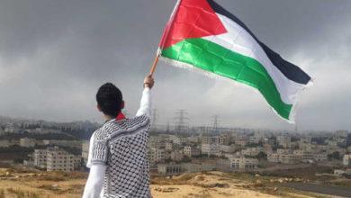 Photo of شخصيات و منظمات تونسية تدعو الى حصول الشعب الفلسطيني على لقاحات الكوفيد 19