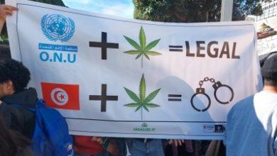 Photo of منظمات وجمعيات تدعو إلى إلغاء القانون عدد 52