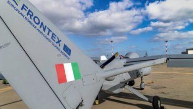 "Photo of ""فرونتكس"" بتكنولوجيا صهيونية تراقب السواحل التونسية"