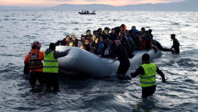 Photo of تضاعف عدد التونسيين الواصلين الى ايطاليا خلال شهر فيفري الجاري ب23 مرة مقارنة بشهر فيفري 2020