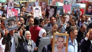 Photo of جمعيات و منظمات وطنية تطالب بالنشر الفوري لقائمة شهداء الثورة وجرحاها