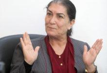 Photo of نعيمة الهمامي : اقتصادنا الاجتماعي والتضامني..