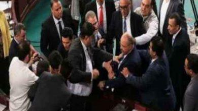 """Photo of """"البوصلة"""" تحمل رئاسة المجلس مسؤولية التوترات ووطغيان مناخ العنف بالبرلمان"""