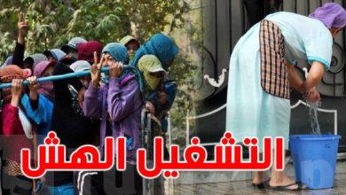 Photo of التشغيل الهشّ … بلا حماية قانونية