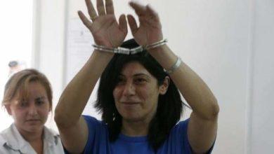 Photo of المناضلة الأسيرة خالدة جرار  تكتب للمرأة الفلسطينية في اليوم العالمي للمرأة