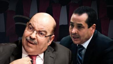 Photo of وزارة العدل توضّح بخصوص بلاغ مجلس القضاء العدلي حول قضية الطيب راشد و بشير العكرمي