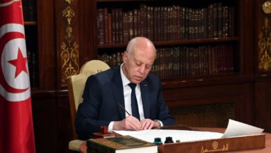 Photo of رئيس الجمهورية يعيد قانون المحكمة الدستورية إلى البرلمان