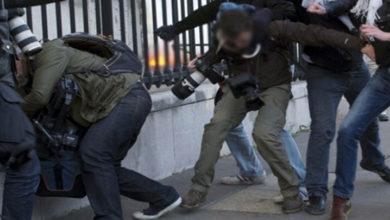 Photo of 18 اعتداء على الصحفيين في شهر جوان والأمنيون يتصدرون قائمة المعتدين
