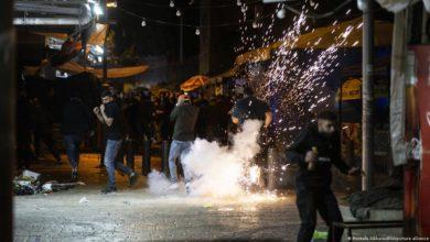 Photo of رابطة حقوق الإنسان تدين الجرائم البربرية للعصابات الصهيونية في حق الشعب الفلسطيني