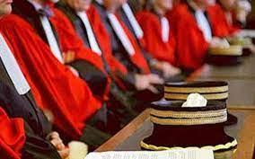 Photo of إرجاء البت في الملف التأديبي للقاضي البشير العكرمي إلى يوم 12 جويلية