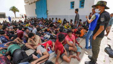 Photo of بن قردان : إنقاذ 267 مهاجرا غير نظامي كانوا على متن قارب على وشك الغرق بسواحل الكتف