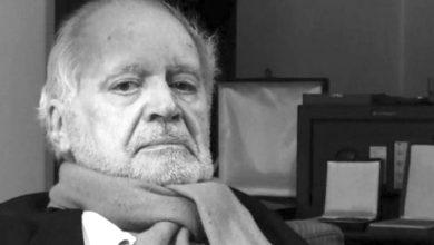 Photo of وفاة المفكر و المؤرخ هشام جعيط