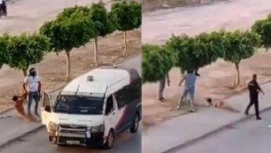 Photo of حادثة الاعتداء على قاصر في سيدي حسين: بطاقة إيداع بالسجن في حق عون أمن